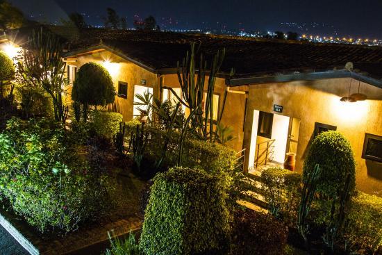 Flame Tree Village: Our exclusive villas