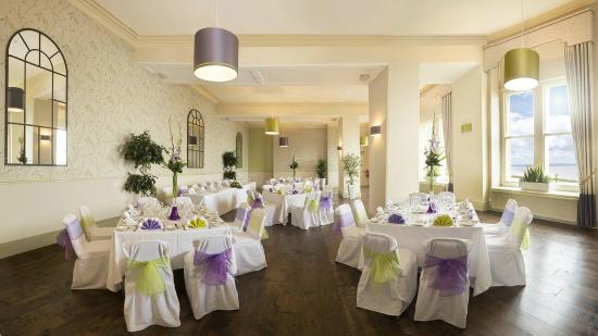 Best western walton park hotel clevedon reviews - Il giardino clevedon ...