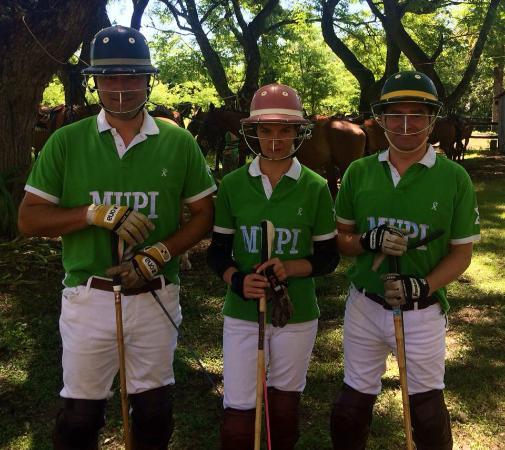 Santa Candida Polo & Hunting
