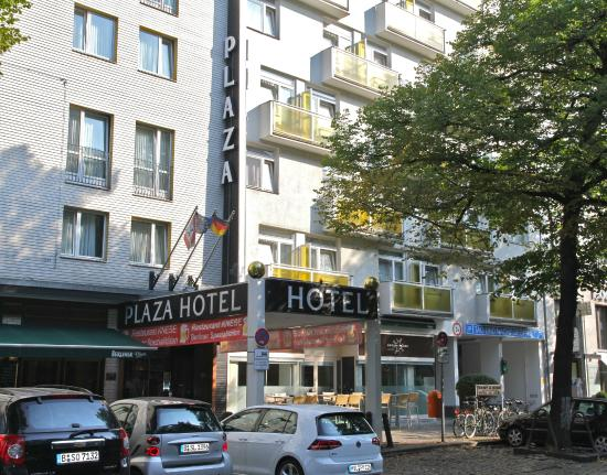Berlin Plaza Hotel Updated 2017 Reviews Amp Price