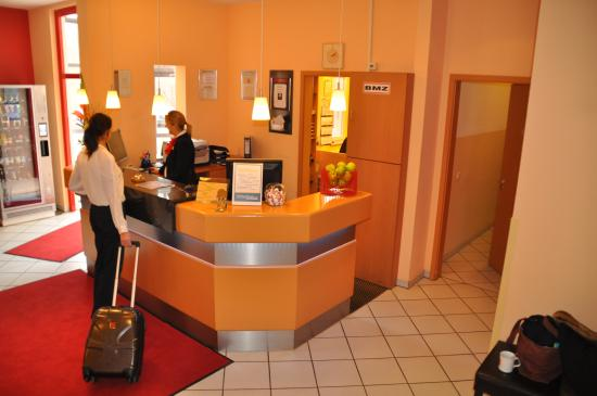 Star Inn Hotel Muenchen Nord