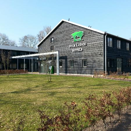 Picture of star lodge hotels utrecht tripadvisor for Hotels utrecht