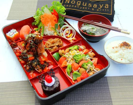 Nogusaya Teppanyaki & Grill Restaurant, Nongsa - Restaurant Reviews ...