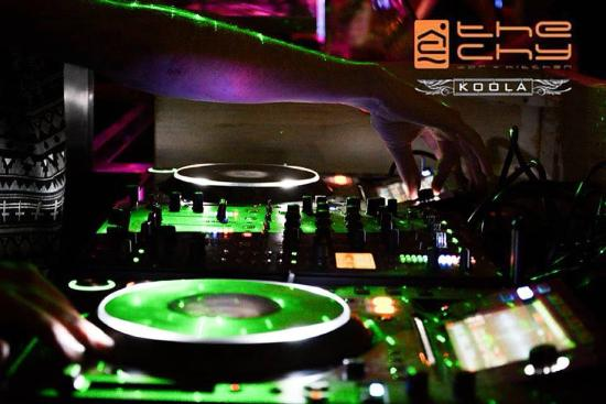 The Chy Bar: With DJs most nights, The Chy comes alive with a fresh and modern soundtrack till 4am