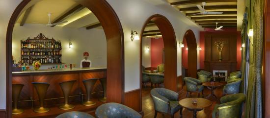 CAMA RAJPUTANA CLUB RESORT (Mount Abu, Rajasthan) - Hotel