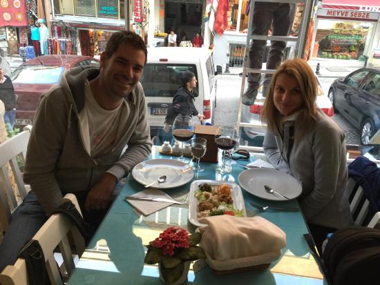 Anatolian cuisine stanbul restoran yorumlar tripadvisor for Anatolian cuisine