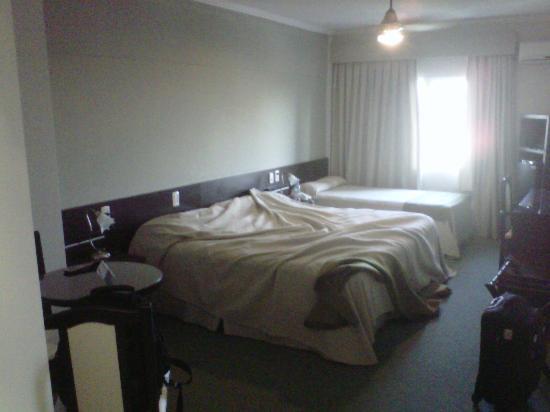 Hotel Cuatro Plazas