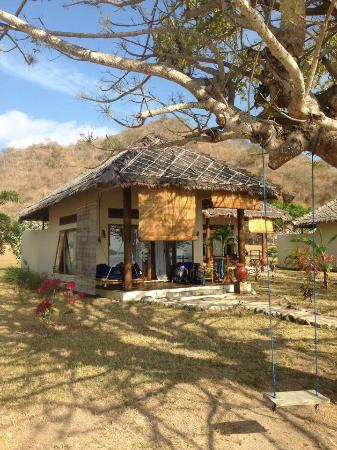 Pearl Beach Resort: our suite