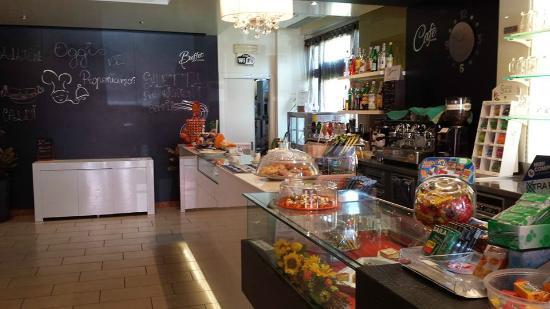 Cafe LUXOR