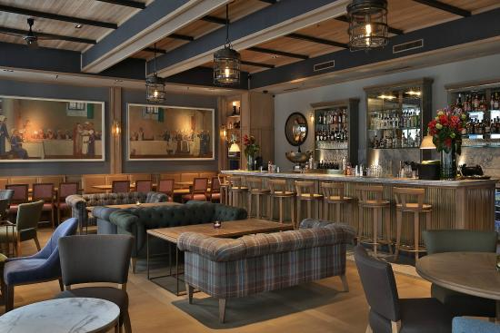 Bloomsbury Kitchen And Bar
