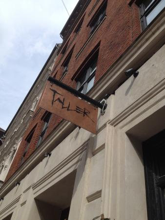 Restaurant Taller