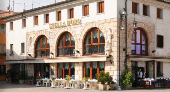 Hotel Stella D Oro Marano Lagunare