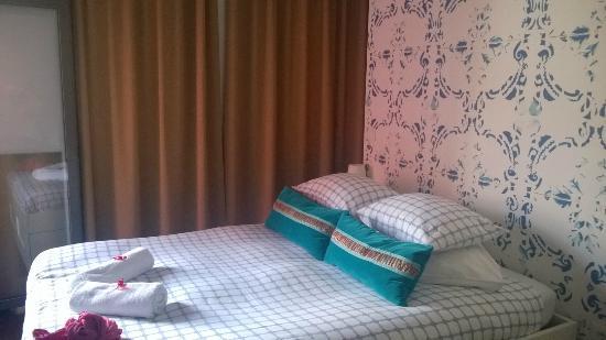 Gaia Porto Hostel: Comfy bed