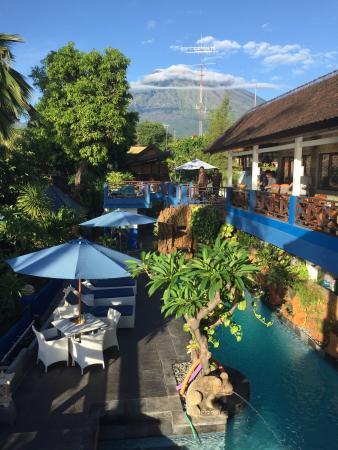 Matahari Tulamben Restaurant: Matahari Tulamben Resort and Restaurant