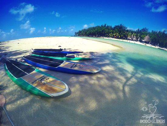 Dodo Gliders Stand Up Paddle Adventures