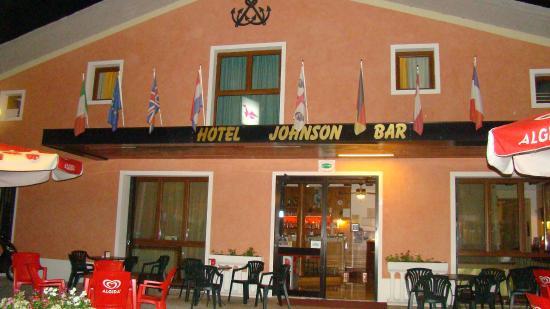 Hotel Johnson