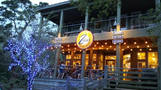 Zillies On Ocracoke Picture Of Zillies Ocracoke Tripadvisor
