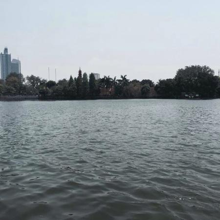 West Lake Full-day Kayaking & Biking