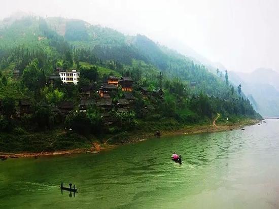 Bijiang District #