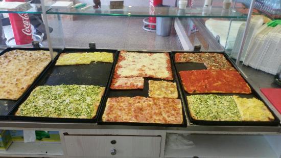 Acilia, Italien: Voglia di Pizza