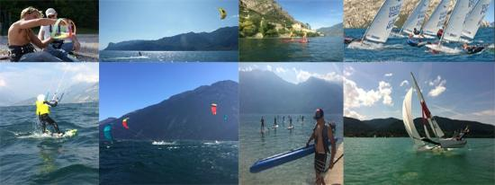 Limone Watersport Center