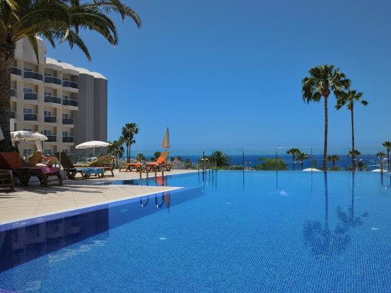 HOVIMA Costa Adeje : Infinity Pool