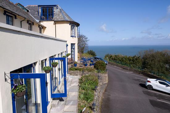 Photo of Lynton Cottage Hotel