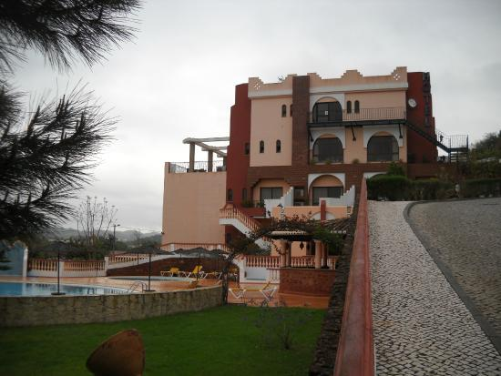 Colina dos Mouros: hôtel à Silves