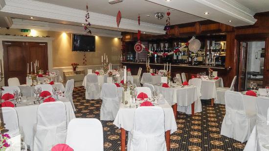 Revelstoke Hotel: Special events