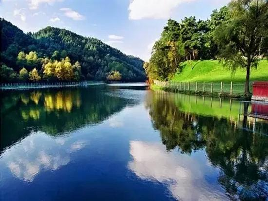 Qian Lingshan Park, Guiyang,Guizhou