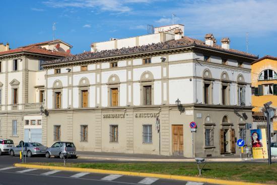 Residence San Niccolo: EXTERIOR