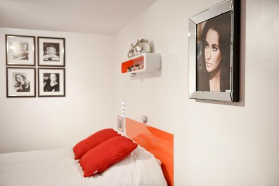 Lyon appart 39 hotel frankrig lejlighed anmeldelser for Lyon apparthotel