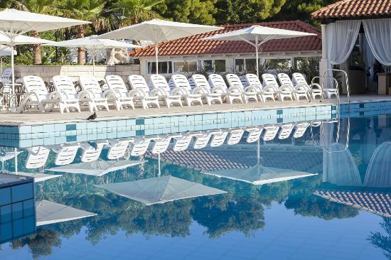 SENTIDO Kaktus Resort : Pool