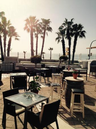 Bellavista Playa Malaga