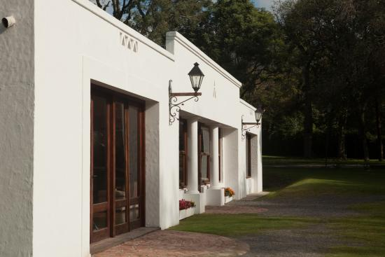 Las Moras Hotel