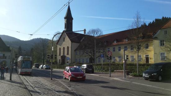 Kuehler Krug