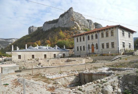 La Richesse Crimean Historical Museum