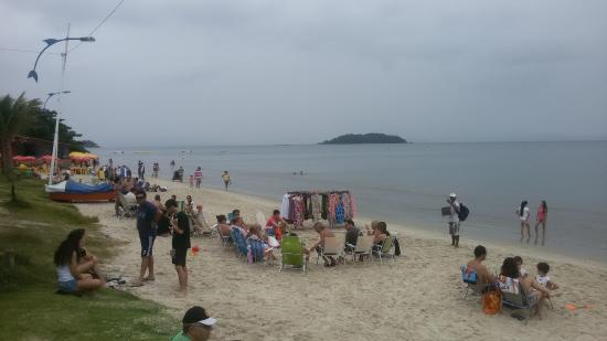 Novo Beach Point