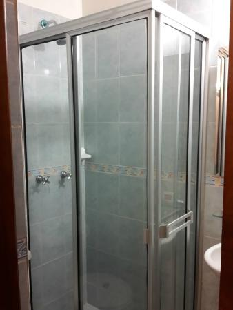 Casa Quinta Hotel Boutique: baño