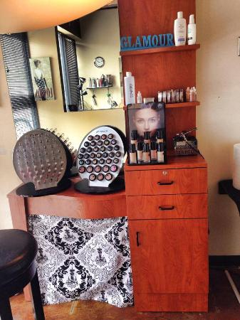 Jacquelyn's Salon and Spa
