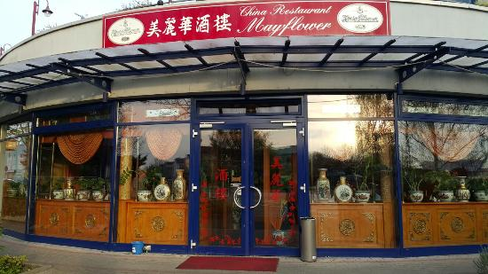 China Restaurant Mayflower