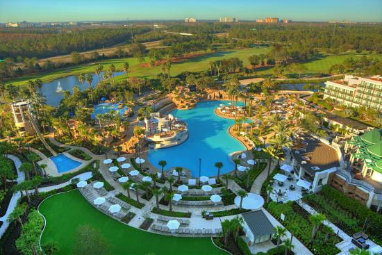 Orlando World Center Marriott Updated 2018 Prices Resort Reviews Fl Tripadvisor