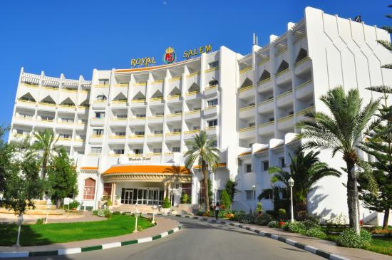 Hotel Marhaba Salem Resort