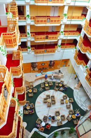 Photo of Marhaba Royal Salem Sousse