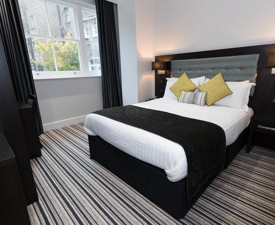 The W14 Kensington, hôtels à Londres