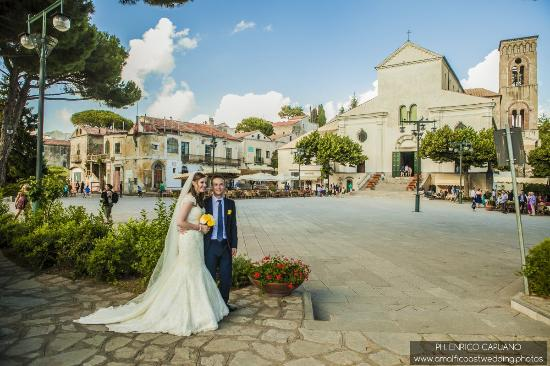 Wagner Day Tours: wedding planner in Ravello Mario Capuano photographer enrico capuano