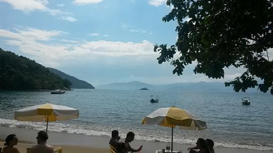 Ilha Grande, PI: Praia Abraãozinho