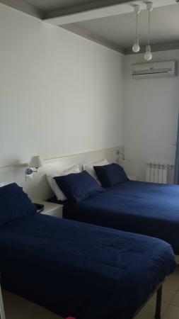 Camera - Foto di Hotel La Terrazza, Barletta - TripAdvisor