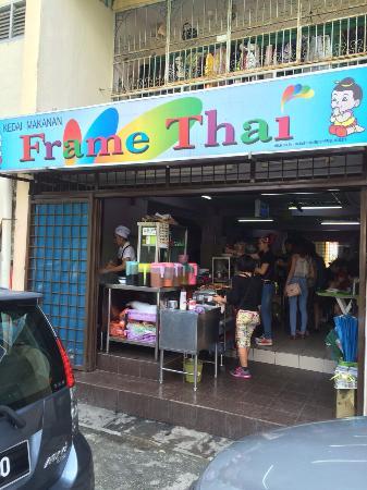 Lai Thai Market