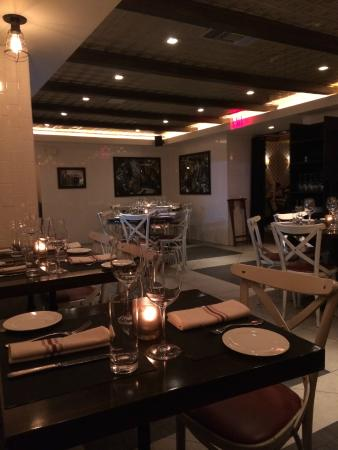 Delmonico S Kitchen Nyc Restaurant Week
